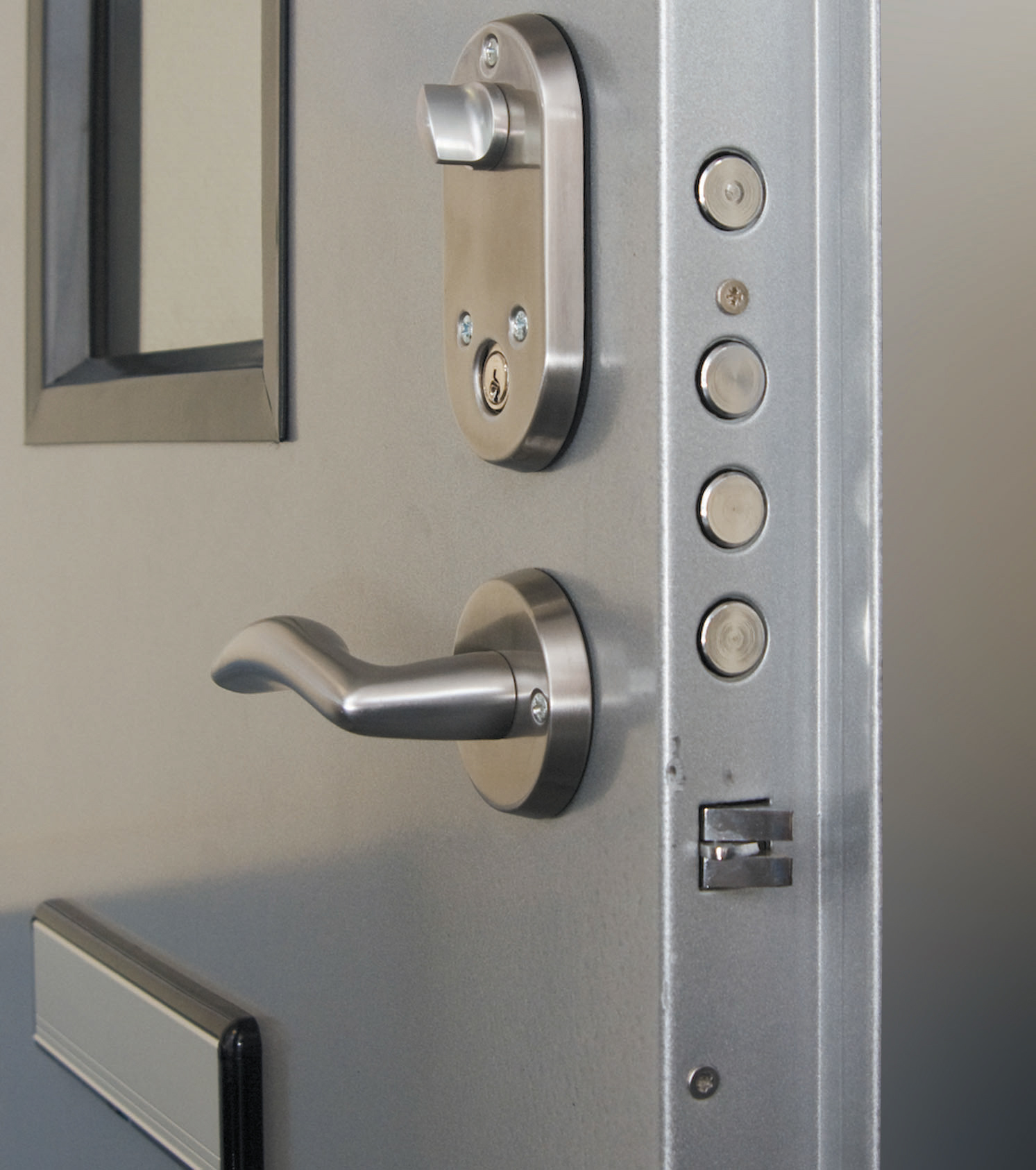 Portas Alta Segurança   Portival - Portas e Portões ...