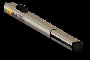 braço articulado para portoes de batente com qualidade superior e melhor preço do mercado